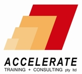 Accelerate Training and Consulting logo